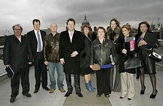 Comic Relief Does The Apprentice - Image: CRDTA07