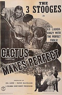 <i>Cactus Makes Perfect</i>
