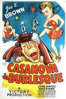Casanova in Burlesque poster.jpg