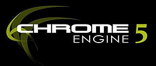 game engine developed by Techland