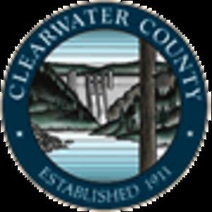 Clearwater County, Idaho - Image: Clearwater County, Idaho seal