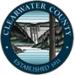 Seal of Clearwater County, Idaho