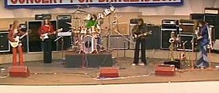 Ayers Rock (band) Australian rock band