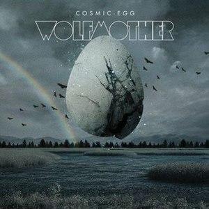 Cosmic Egg - Image: Cosmic Egg Deluxe