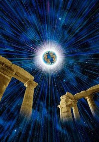 Cosmic Voyage - Image: Cosmic Voyage Film Poster