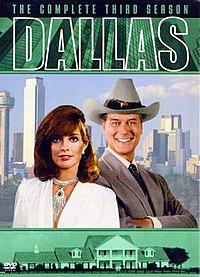 Dallas (1978 tv series) wikipedia.
