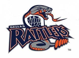 Dallas Rattlers American lacrosse franchise