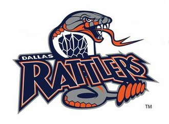 Dallas Rattlers - Image: Dallas Rattlers
