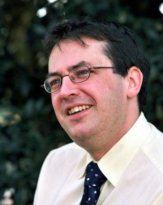 Darius J. Pearce - 2005 Promotional Literature Image