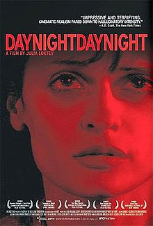 Day and night movie