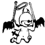 Барабанщик Daydream Nation symbol.png