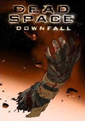 Dead Space: Downfall - Dead Space: Downfall cover