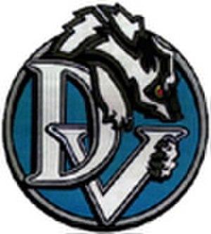 Deer Valley High School (California) - Image: Deer Valley High School logo