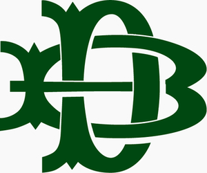 Denver Barbarians RFC - Image: Denverlogo