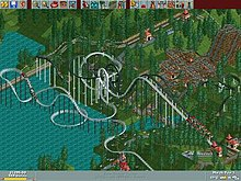 RollerCoaster Tycoon 3 - WikiVisually