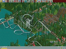 RollerCoaster Tycoon (video game) - Wikipedia
