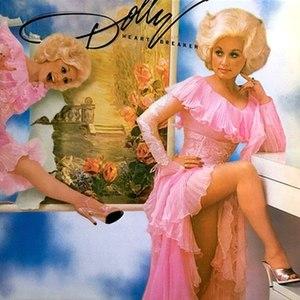 Heartbreaker (Dolly Parton album) - Image: Dollyheartbreaker