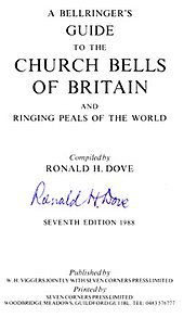 photograph about Free Printable Bell Ringers referred to as Doves Consultant for Church Bell Ringers - Wikipedia