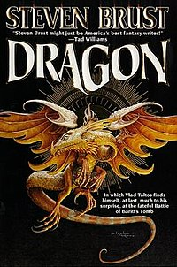 Cover of Dragon