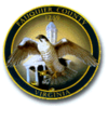 Official seal of Fauquier County