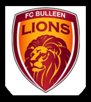 FC Bulleen Lions - Image: Fcbl logo 2012