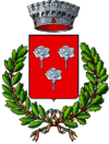 Coat of arms of Fiorenzuola d'Arda