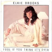 Fool If You Think It's Over - Elkie Brooks.jpg