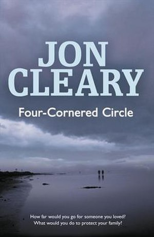 Four-Cornered Circle - First edition