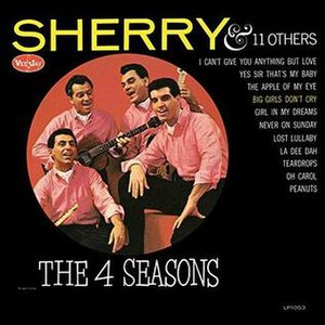 Sherry & 11 Others - Image: Four Seasons Sherry&11Others