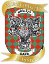 Officieel logo van Gaza