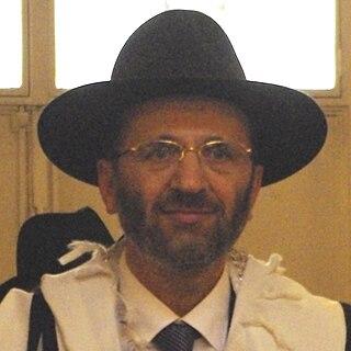French rabbi