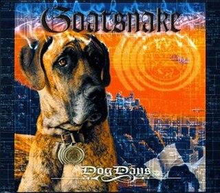 <i>Dog Days</i> (EP) EP