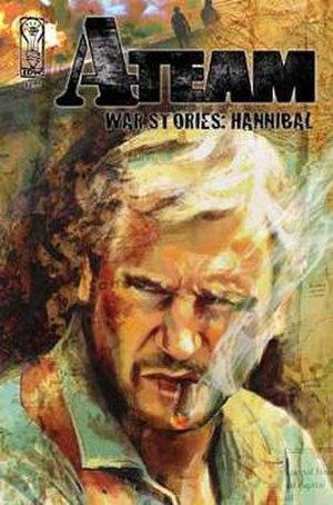 The A-Team (comics) - War Stories: Hannibal