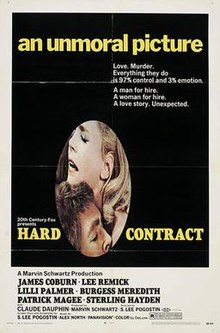 Hard Contract Wikipedia