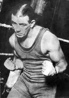 Harry Mason (boxer) British boxer