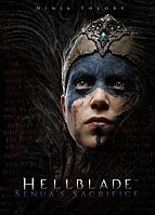 Picture of a game: Hellblade: Senua's Sacrifice