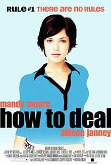 How to Deal - Wikipedia