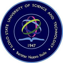 Iloilo State University of Science and Technology (logo).jpg