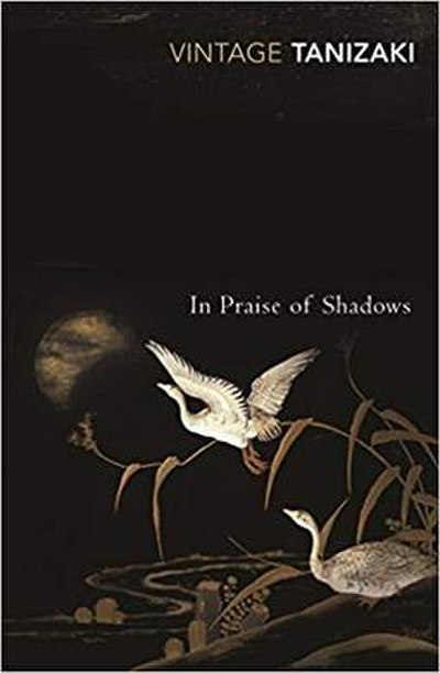 Picture of a book: In Praise Of Shadows