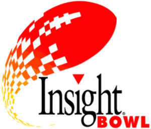 2003 Insight Bowl - Insight Bowl logo