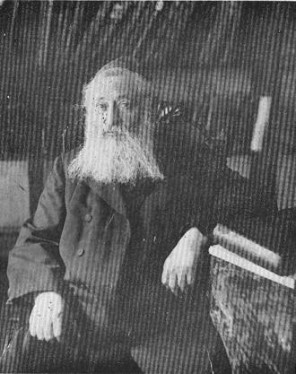 Yitzhak Isaac Halevy Rabinowitz - Isaac HaLevy (1847–1914)
