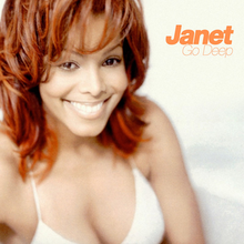 Janet Jackson - Go Deep