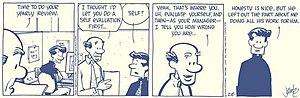 The Norm (comic strip) - Michael Jantze's The Norm