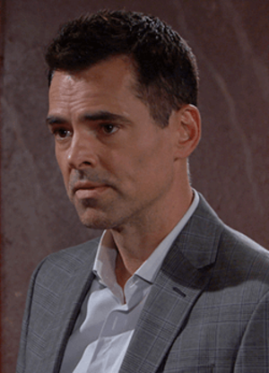 Billy Abbott - Image: Jason Thompson as Billy Abbott