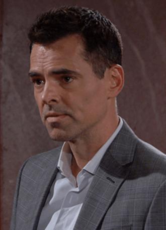 Billy Abbott - Image: Jason Thompson as Billy Abbott