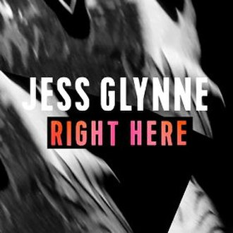 Right Here (Jess Glynne song) - Image: Jess Glynne Right Here
