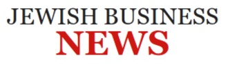 Jewish Business News - Image: Jewish Business News logo