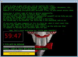 Jigsaw (ransomware)