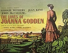 The Loves of Joanna Godden movie