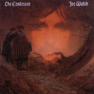 The Confessor (album) - Image: Joe Walsh The Confessor
